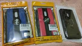 Borongan 3 pcs Hard Case premium Realme X (kamera pop up)