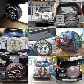 Jual Sarung Ban Pajero-Ecosport cover rush terios katana crv Jaman Now