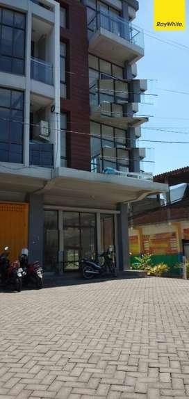 Dijual Ruko 4 lantai di Raya Dukuh Kupang, Surabaya