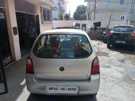 Alto car good condition