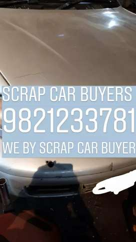 Mankhurd _ SCRAP CARS BUYERS ALL TYPES OF CARS