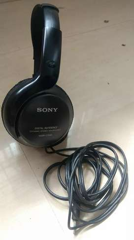 Sony Headphone starting Rs.50