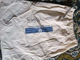 Clothes bags . Used for heavy weight. Limited Stock available.