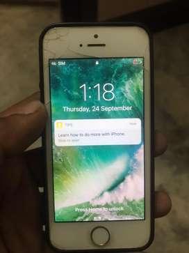 Iphone 5. 16 gb