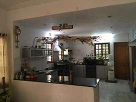 Bhavya alluri Meadows 4 bhk villa
