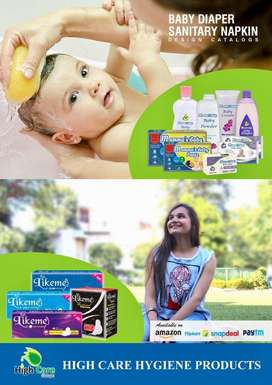 Oder pickup from kirana store or medical store or fancy store