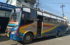 Tourist Bus 1512 TC Nov 2008 Video Coach