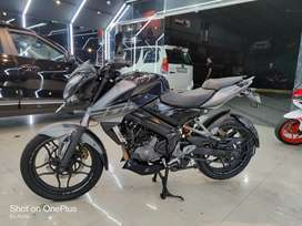 2019 NS 200 ABS FINANCE AVAILABLE