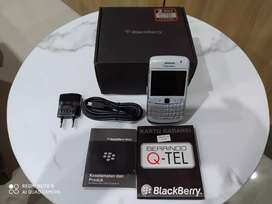 Blackberry 9780 Onyx 2 White Fullset