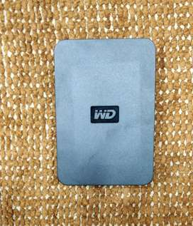 WD Elements 500 GB External Hard Disk USB 3.0 @ Just Rs 1,750 Only...