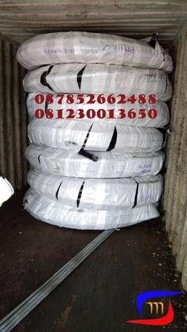 Pipa HDPE Roll Lengkap, Per-meter