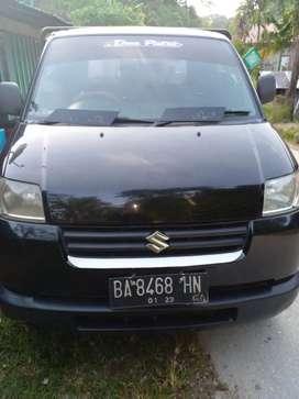 D jual Suzuki APV pick up th 2012 buka hrg 72jt nego no.PR cmn pjk