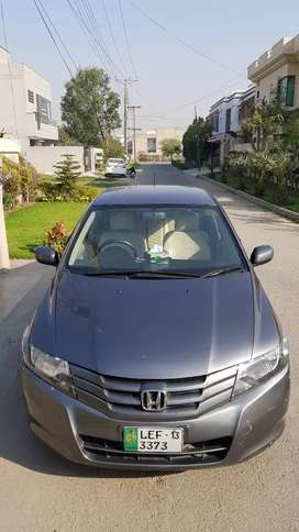 Honda City Prosmatic 1.3 buy and drive condition