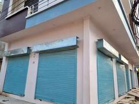 Freshly build commercial space are avilable for Rent in Khargapur