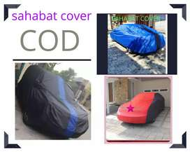 Bodycover mantel sarung selimut mobil COD bos
