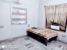 ac -non ac furnished semi-furnished rooms are available for girls