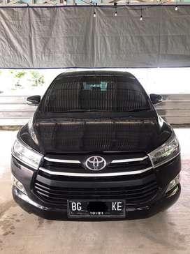 Toyota Kijang Innova 2.0 G M/T 2016/2017 , Tangan pertama dari baru