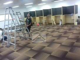 Karpet Lantai Palembang Murah