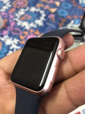 Apple watch 42mm Sports Edition 7000 series