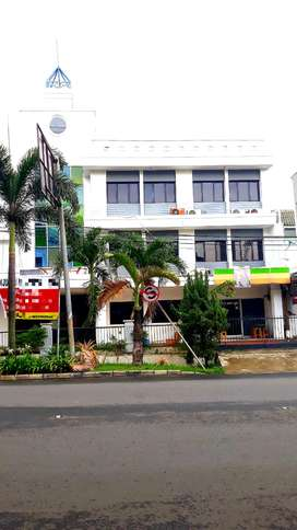 Ruko di Jl Raya Bintaro sektor 9 GB 1279