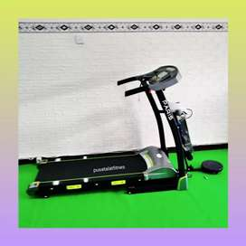 promo toko treadmill elektrik paris incline electric tredmil MG-51