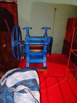 Ganne ki machine