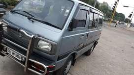 Maruti Suzuki omni 2 owner vima passing chaalu 4 tatar new company