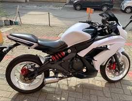 Ninja 650 / ER6F 2012