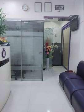 Premium Shop flat  for sale in Dattarey Tower , Vasai  East