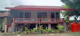 Disewakan Rumah di Bontang