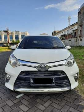 Jual Toyota Calya G 1.2 Automatic 2019