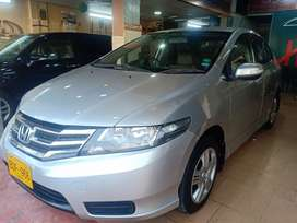 Honda City IVTEC Prosmatic