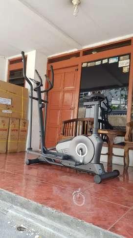 Treadmill elektrik new seris