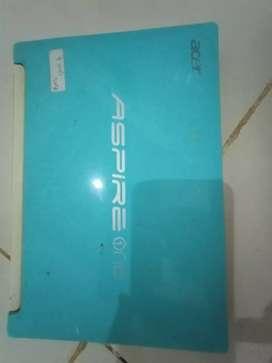 Dijual Notebook Acer Aspire One Happy n57cb2b