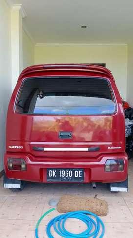 Suzuki karimun 2002