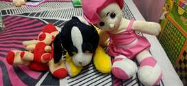 Stuff toy for kid