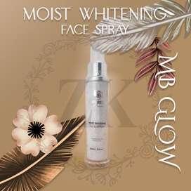 Moist Whitening Face Spray