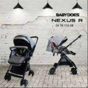 Stroller Nexus R