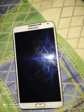 Note 3 Samsung 4G single sim