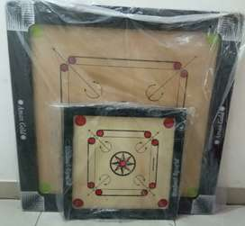 Wooden Carrom