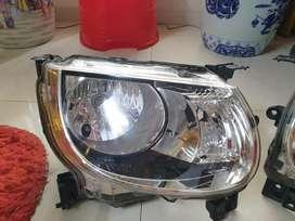 Suzuki ignis headlights