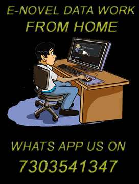 Stay at Home  Best Part Time Job/full time job