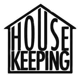 Hotel HouseKeeping Staff Required