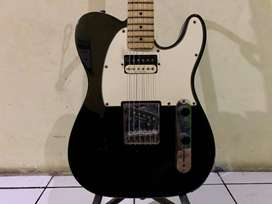 ANTIK MURAH Squier by Fender Telecaster Vintage Modified India 2007
