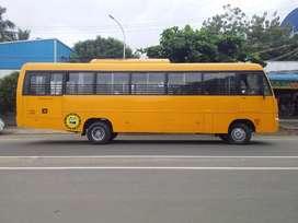 school bus 2011 model