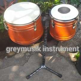 Ketipung greymusic seri 264