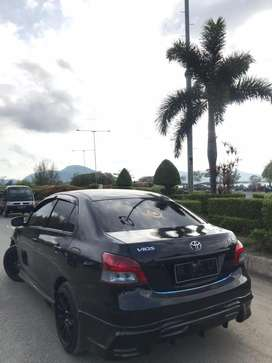 Vios Limo Full Upgrade Tipe G