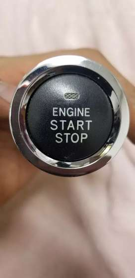 JAPAN IMPORTED PUSH ENGINE START BUTTON FOR SALE NEW