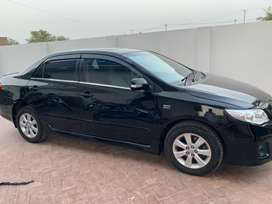 Altis 1.6 SR crusetonic