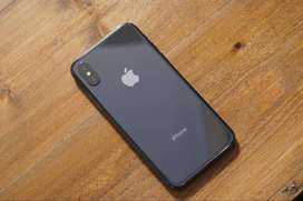 iPhone X, 64GB, Space Grey, PTA APPROVED, Working Face ID & True Tone